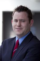 Jonathan Weir : Education Officer